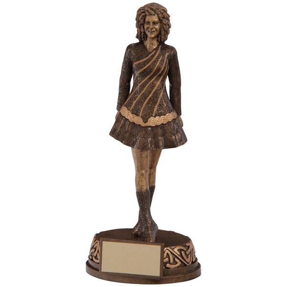 Irish-Dancing-Trophy-Monthly-female-dancer